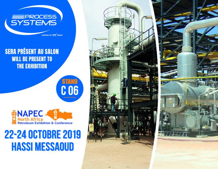 NAPEC 2019 - PROCESS SYSTEMS